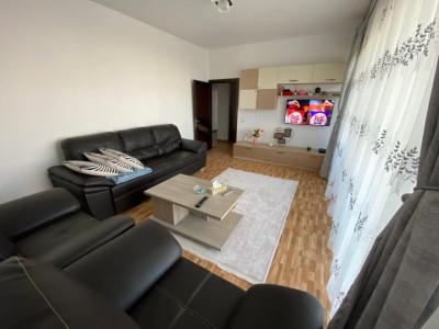 Universitate - Apartament cu 2 camere, mobilat si utilat complet nou