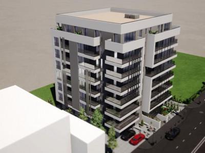 DIRECT DEZVOLTATOR! COMISION 0% INEL 2 - Apartament cu 2 camere TIP 5