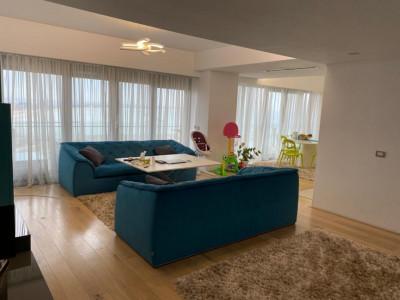 Constanta - Faleza Nord / Duplex-Spectrum Residences
